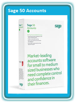 Sage 50 Accounts Professional